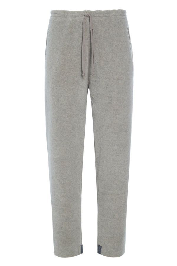 CARL BY STEFFENSEN COPENHAGEN JOGGING PANTS MEN - 1017 JOGGING SAND 805