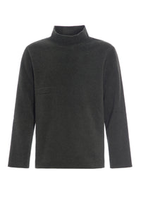 Sweater with high neck - 1003 - FORREST