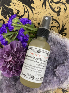 Sexy Witch Neroli Facial Spray