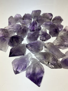 Amethyst Points Large