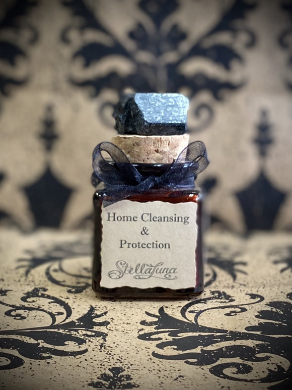 Home Cleansing & Protection Incense