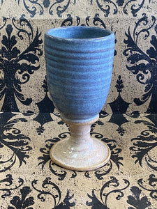 Clay Chalice