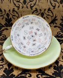 Fortune Telling Teacup Aynsley