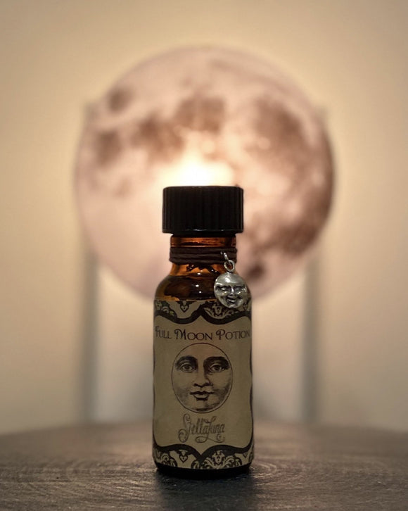 Potion - Full Moon