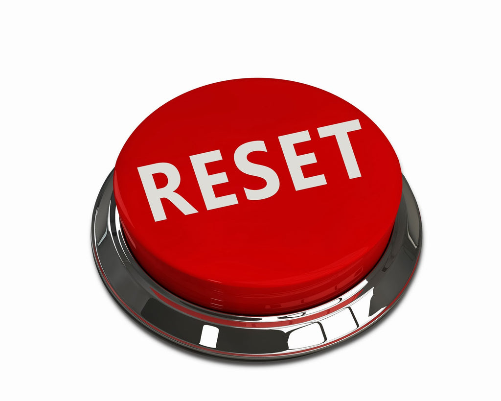 It's TIME to RESET!