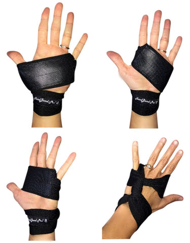 How to Wear HandBand Pro®