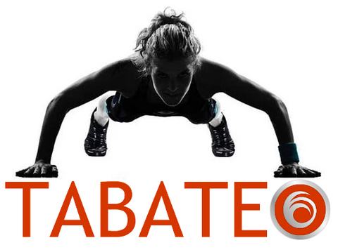 Join the TABATEO Fitness Experiment this Monday!