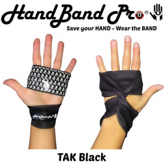 Crossfit Gloves - Minimalist Gloves - HandBand Pro® OMEGA