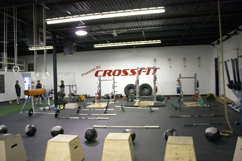 Crossfit box owners, gym owners and coaches love HandBand Pro®