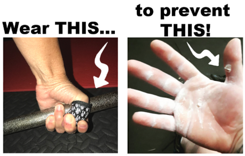 Hook grip problems are solved with HookGrip Pro®!