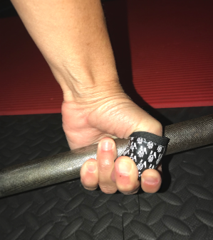 Hook Grip blisters end with HookGrip Pro®