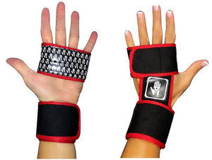 Open image in slideshow, V3 Grips with Wrist Support