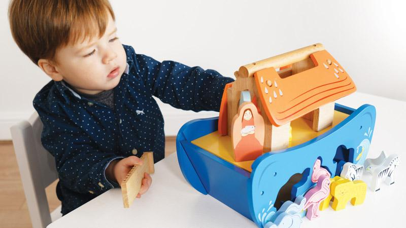 best educational toys for 2 year olds