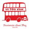 Le Toy Van, Inc.