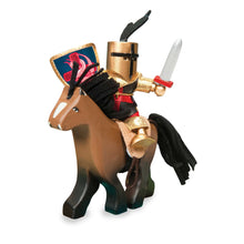 Load image into Gallery viewer, Brown Wooden Horse,  - Le Toy Van
