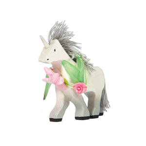 Wooden Unicorn,  - Le Toy Van
