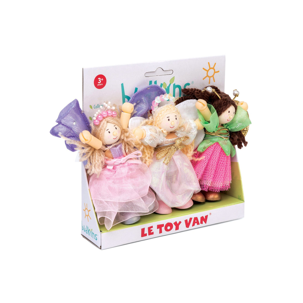 Truth Fairies Gift Pack,  - Le Toy Van