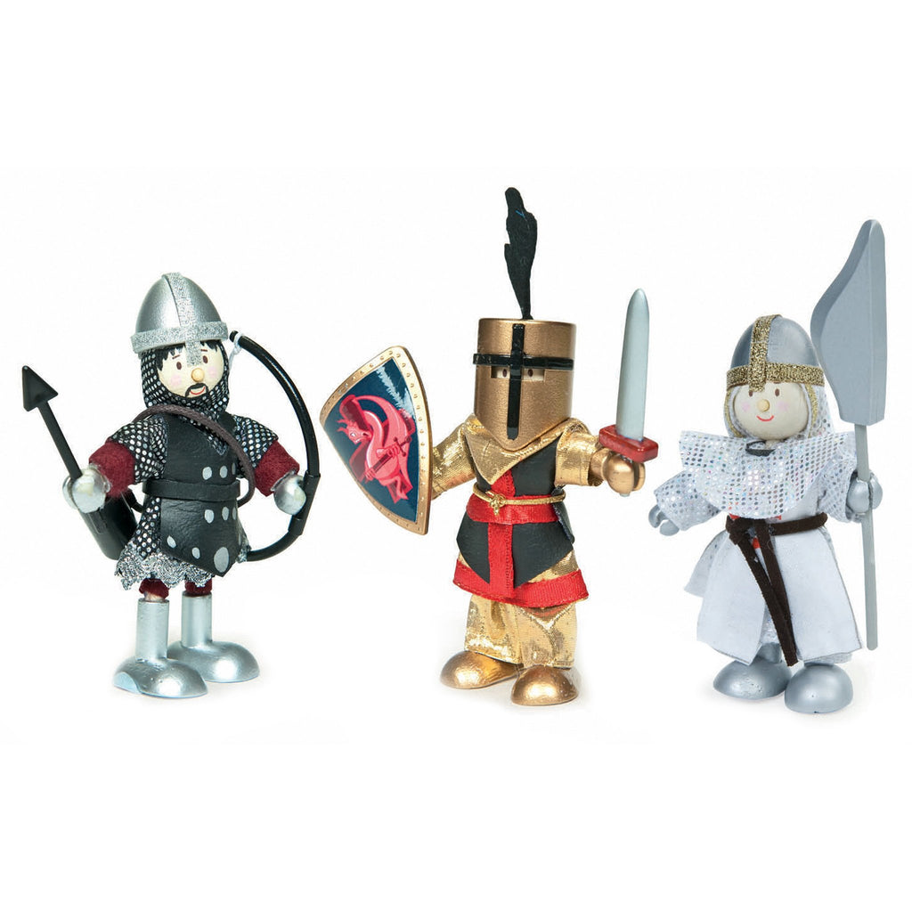 Knights Gift Pack,  - Le Toy Van