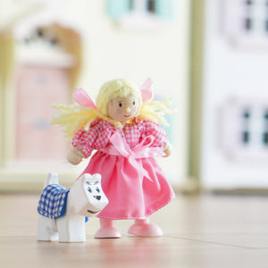 Doll House Pet Set