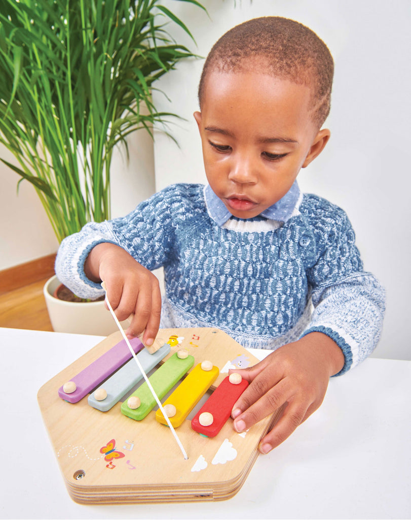 Xylophone Activity Tile, Toy - Le Toy Van