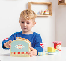 Load image into Gallery viewer, Toaster Breakfast Set,  - Le Toy Van