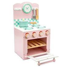 Load image into Gallery viewer, Oven & Hob Pink,  - Le Toy Van