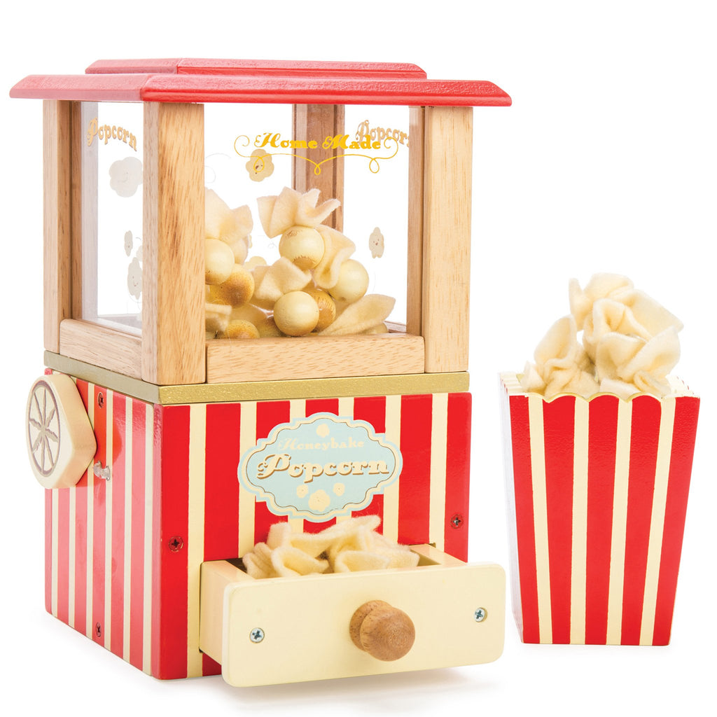 Popcorn Machine,  - Le Toy Van