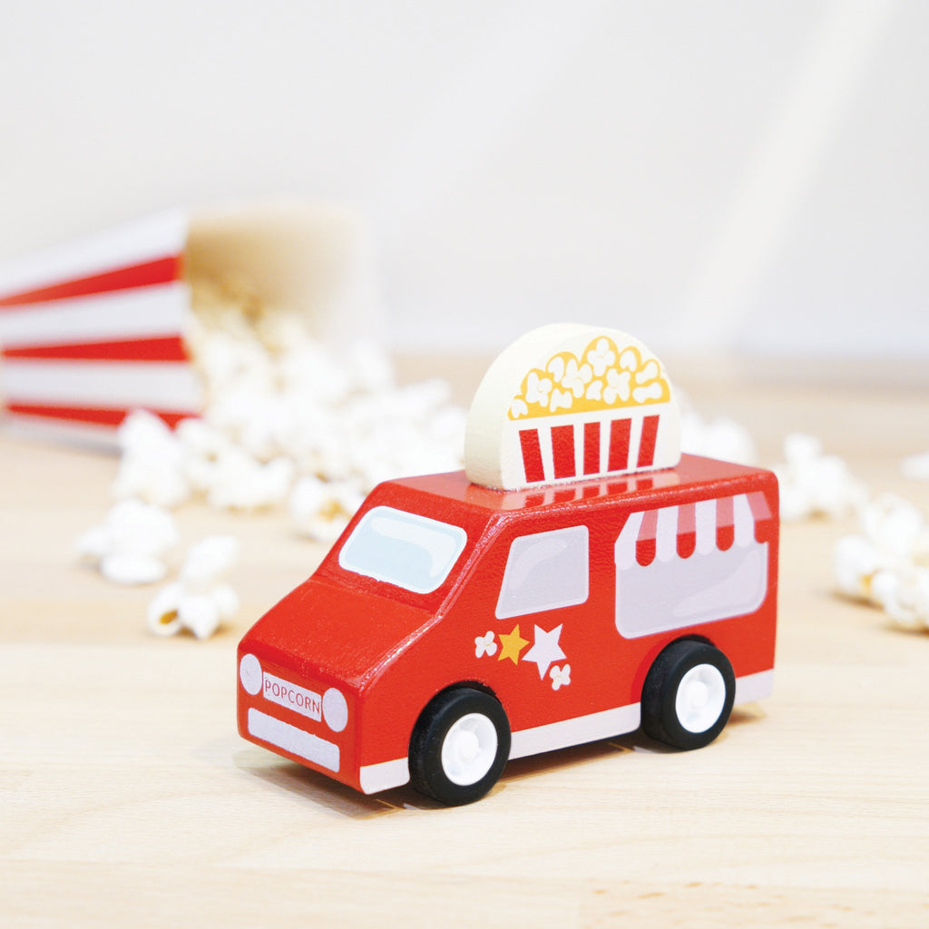Sweet & Treats Pullbacks,  - Le Toy Van