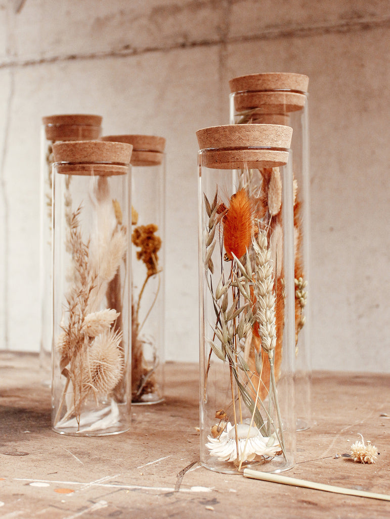 Neutrals in a jar - S