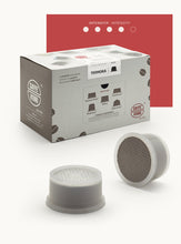 Load image into Gallery viewer, Tiomoka Blend coffee capsules - compatible with Lavazza Espresso Point