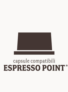 Capsule Ginseng solubile - compatibili Lavazza Espresso Point