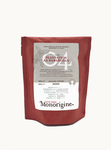 Monorigine India Plantation Bababudan