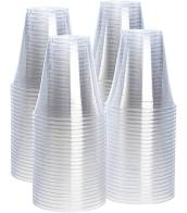 12oz SOLO Clear Plastic Cups 50ct