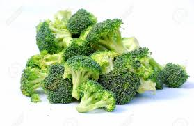 Broccoli Florets 12 oz