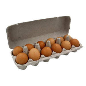 Cage Free Large Brown Eggs 12ct