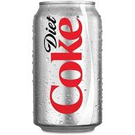 Diet Coke 1ct