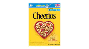 General Mills Cheerios 8.9oz