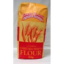 Great Plains All Canadian Flour 50lbs