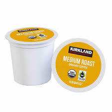 Kirkland Keurig K-Cup Pods 60ct - Medium Roast