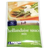 Kroger Hollandaise Sauce Mix