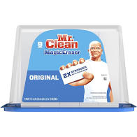 Mr Clean Magic Eraser Original 9ct
