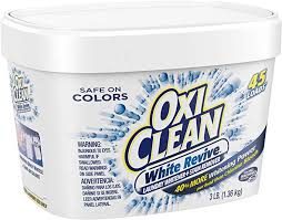 OxiClean Powder White Revive 3lbs