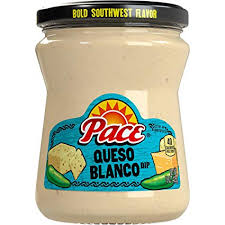 Pace Queso Blanco Dip 15oz