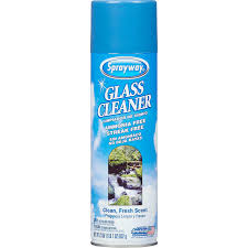 Sprayway Glass Cleaner 23oz