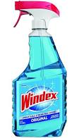 Windex Original Glass Cleaner 23oz