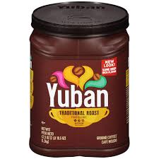 Yuban Traditional Roast Ground Coffee 42.5oz