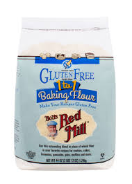 Bobs Red Mill Gluten Free 1-to-1 Baking Flour 44oz
