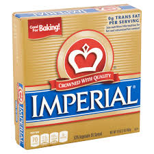 Imperial Margarine Sticks 1lb