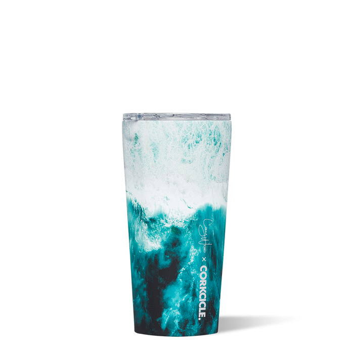 Corkcicle Tumbler - Big Wave