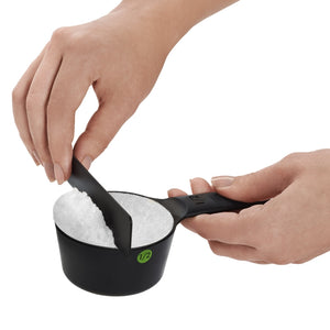 Good Grips Dry Measuring Cups Black